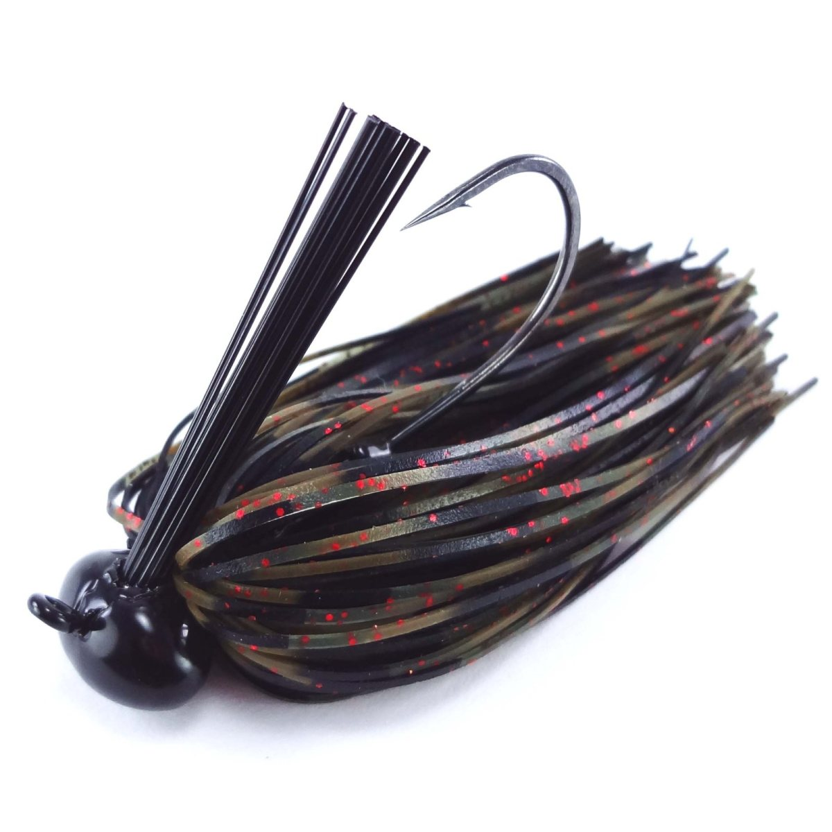 Cali Craw Tungsten Football Jig